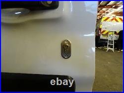 Vauxhall Vivaro (2014 2019) Deadlocks MulTLock 835 (2 Door Pack) Side + Rear