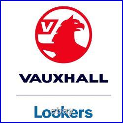 Vauxhall Vivaro A Renault Trafic 2.0 DCI CDTI M9R Injector Bosch 0445115007