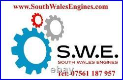 Vauxhall Vivaro M9R 786 ENGINE econditioned 2009-2014 2.0 Dci renault trafic