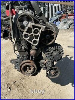 Vauxhall Vivaro Renault Traffic 1.9 F9k Complete Engine