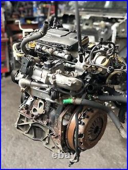 Vauxhall Vivaro Renault Traffic 2.0 M9R 630 Engine 51,000 Miles Warranty