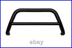 Vauxhall Vivaro Renault Trafic Steel Black Axle Nudge Bull A-bar 2015-2019 W K