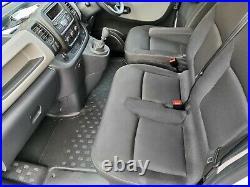 Vauxhall vivaro/ Renault trafic 2018 68 plate new shape 1.6 euro6 120bhp warrany