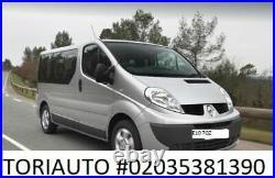 Vivaro, Renault, Trafic, Primastar Recondition Engine Supply and fit M9R 2.0L